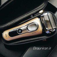 ریش تراش سری 9 براون مدل 9299s