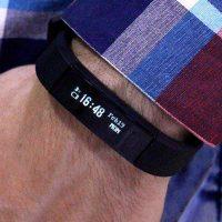 دستبند و ساعت هوشمند سلامتی رومن