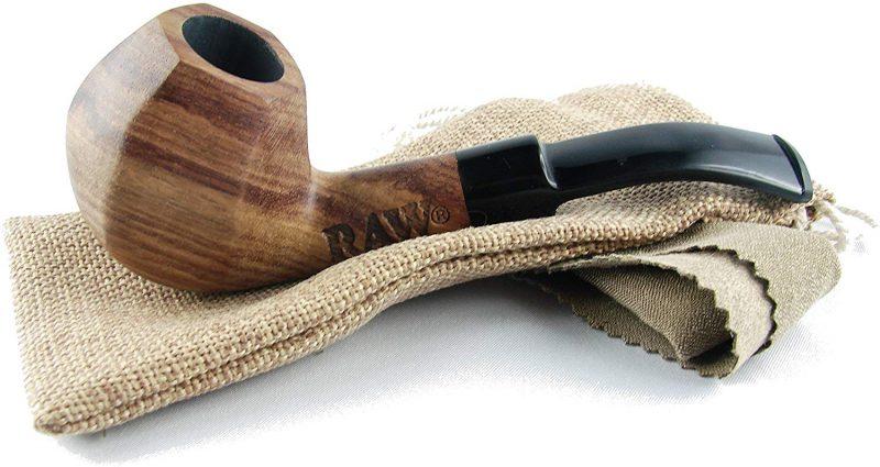 پیپ چوبی