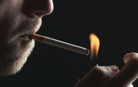هدیه برای افراد سیگاری