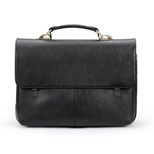 کیف مردانه چرم BC11