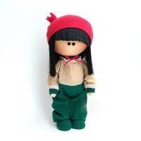 عروسک روسی دختر یلدایی