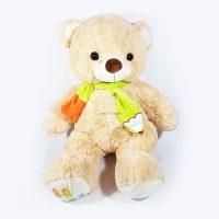 عروسک خرس تدی شال گردن دار