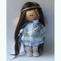 عروسک روسی دست ساز لیانا