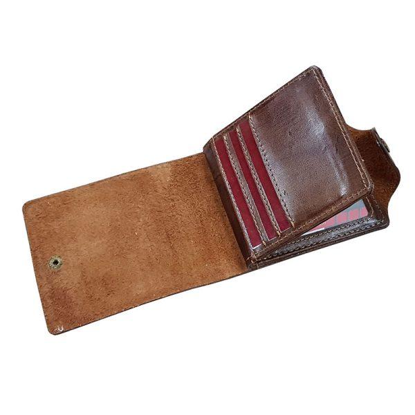 کیف مردانه جیبی زیر اشبالتی هخامنشی
