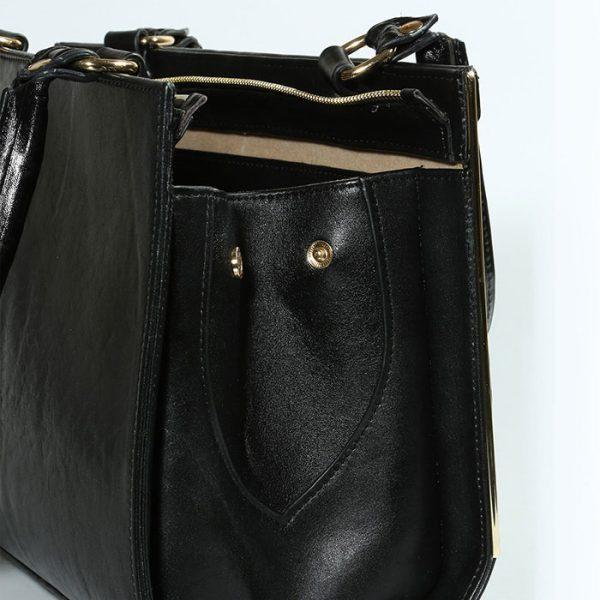 کیف دوشی زنانه درنا