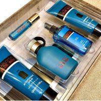 پک بهداشتی مردانه Blue Box