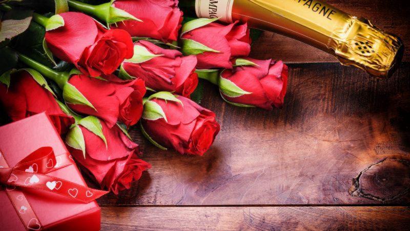پیشنهاد هدیه ولنتاین برای خانم ها