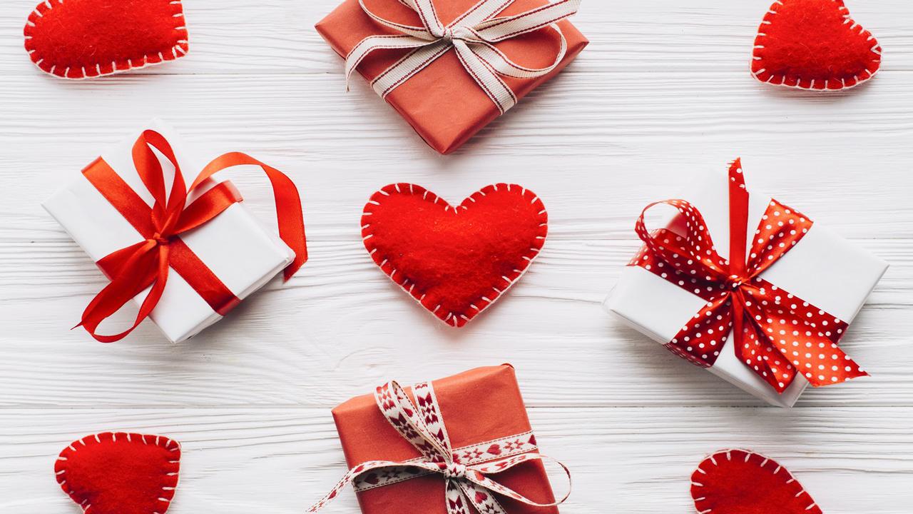 بهترین هدیه برای آقایان در روز ولنتاین