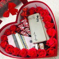 پک هدیه زنانه پارمین